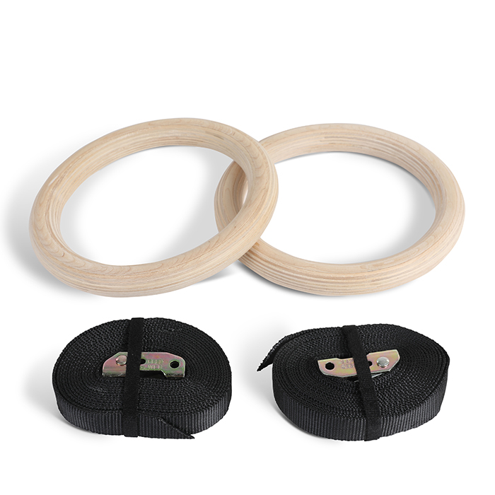 WR 1009 WOODEN RINGS