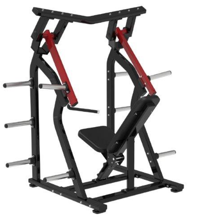HS 8113 ISO LATERAL SHOULDER PRESS