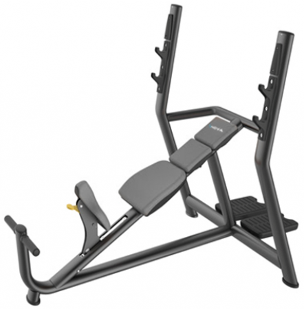 T 2225 INCLINE BENCH PRESS