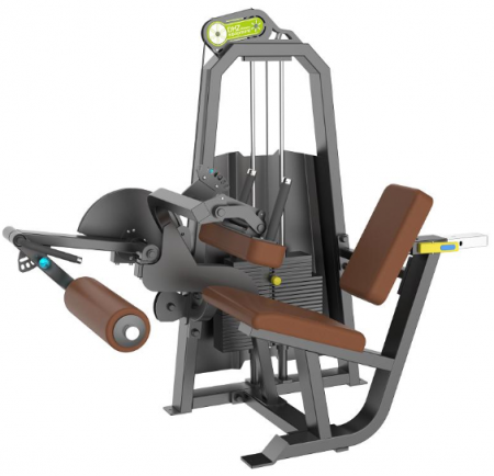 T 1023 SEATED  LEG CURL